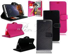 Fundas y carcasas Para ZTE Axon color principal negro para teléfonos móviles y PDAs ZTE