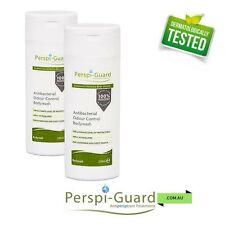 MULTIPACK 2 x Perspi-Guard® Antibacterial Odour Control Bodywash - STOP ODOUR