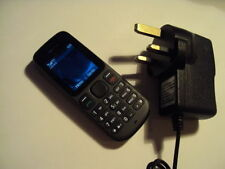 Original Sony Ericsson T68M Teléfono Móvil en Naranja + Cargador de coche