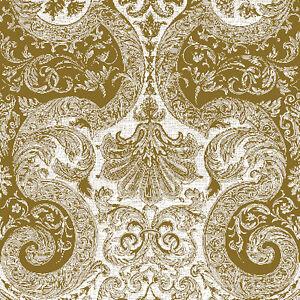 20 Lunch Paper Napkins FAIRY ORNAMENT Gold Decoration DECOUPAGE Wedding