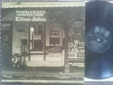 Elton John-Tumbleweed Connection Lp djlps 410