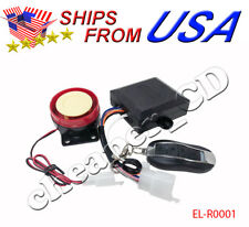 ATV REMOTE ALARM KILL START SWITCH 50 70 90 110 125 cc taotao roketa sunl new