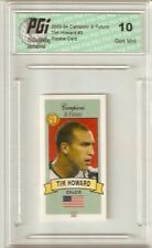 Tim Howard 2003 Campioni Futuro Italy Soccer Rookie Card PGI 10