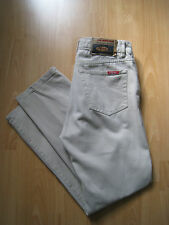 Pantalon jean homme beige 40 comme NEUF