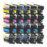 20 PACK LC103XL HIGH YIELD LC103 Ink Cartridge * VERSION 3 Chip * for BROTHER