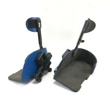Reck Motomed Gracile VIVA 2 Kinder 1 Paar Fußschalen Bewegungstrainer X3509