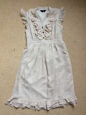 Ladies Mothercare Maternity Occasion, Weddng Dress, size 8