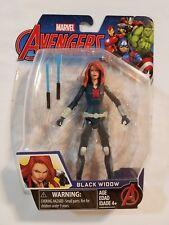 "Avengers Marvel Legends ~ Black Widow ~ 5.5"" Action Figure from MCU"