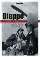 DIeppe 1942, les Américains en action, de Thierry Chion