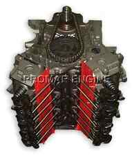 Reman 92-08 Ford 3.0 Ranger Aerostar Mazda Long Block Engine w New Cylinder Head