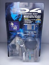 Independence Day ID4 Defend New York City Micro Battle Playset Figure 1996 NEW