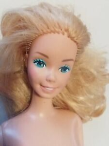 Barbie Great Shape 1984 made in Filippine
