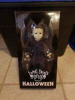 NEW MEZCO TOYZ LIVING DEAD DOLLS HALLOWEEN MICHAEL MYERS HORROR COLLECTIBLE