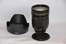 Nikon Tamron 28-105mm 2.8 Aspherical