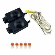 41A4373A Liftmaster/Chamberlain/Craftsmen  Safety Sensor Kit, old style