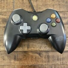 MadCatz Wired Controller for Xbox 360 - Mad Catz Gamepad Black - Great Condition