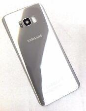 Original Samsung Galaxy S8 Plus SM-G955F Akkudeckel Backcover Deckel Silber