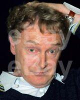 Malcolm Mclaren 10x8 Foto