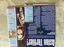 a2j ephemera 1990s music album review black sabbath reunion 1988