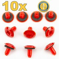 10 x BRAND NEW FIXING MOUNTING CLIPS  FOR CITROEN FIAT PEUGEOT 46408953