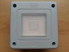 IP66 Storm Proof Waterproof Switch Switched 1 Gang 2Way Switch Quality!