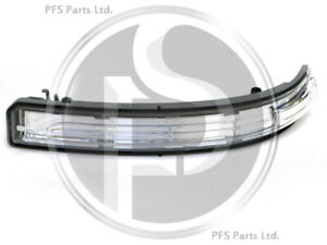 Mercedes A Class (W169) 2008-2012 Left Hand Wing Mirror Indicator Lamp
