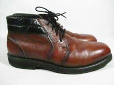 Vintage Mason Heritage Steel Toe Work Boot Men size 9.5 C