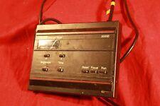 Patterson Model 2000D Enlarger Timer, 100 Seconds, run/focus Dark Room