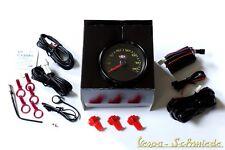 VESPA - SIP Tacho / Drehzahlmesser 2.0 - Digital - PX alt - Tachometer Digital