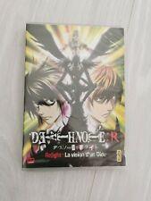 Death Note Relight : La vision d'un Dieu DVD Neuf