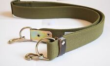 AK SKS/SVD Two-Point Slings 2 Сarbine Rifle Carrying SLING BELT OLIVE NEW