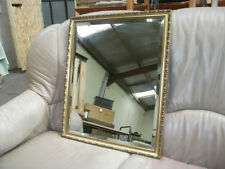 Wall-mounted Gilt Frame Decorative Mirrors