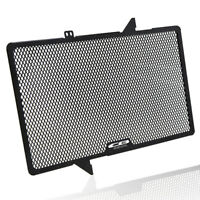 For Honda CB650R 2019 CNC Radiator Grille Guard Cover