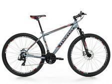 "Bicicletta Montagna Mountainbike MTB 29"" ALLUM. SHIMANO 24v 2xDISCO"