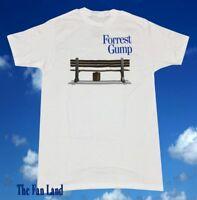New Forrest Gump 1994 Vintage Retro Mens T-shirt