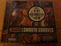 Various Artists : The Best of Kiss Smooth Grooves - R&B Cl CD