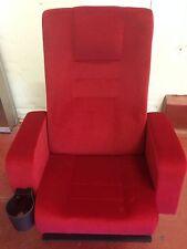 Home cinema seating - genuine cinema chair