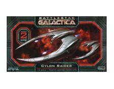 Battlestar Galactica Cylon Raider 1:72 Scale Model Kit 2 Pack