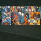 1994 Fleer Marvel Masterpieces Trading Cards 48