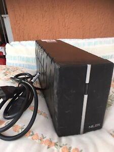 Nilox UPS Value 1400 Watt. Gruppo Di Continuita Computer
