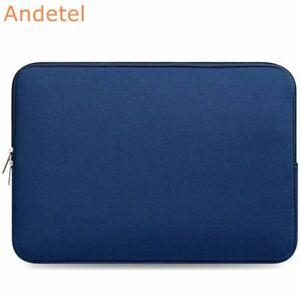 "New Macbook Air Pro Briefcase 15.4"" Laptop Messenger Bag Sleeve Case Unisex"