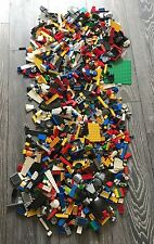 Genuine Lego 2.5kg Job Lot Assorted Lego Bundle | Mixed Bricks Blocks Joblot