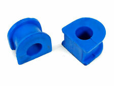 For 1975-1978 GMC C35 Sway Bar Bushing Kit Front To Frame 47888TF 1976 1977