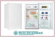 Mini Frigo Bar Piccolo Frigorifero da 93 Litri CLASSE A+ con Freezer da Ufficio