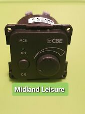 CBE DIMMABLE 12V LIGHT Dimmer SWITCH CARAVAN WITH C-LINE motorhome GREY