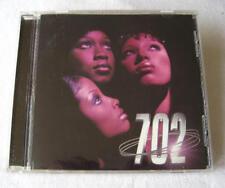 CD - 702