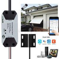 TUYA WiFi Smart Switch Garagentor-Controller Garagentoröffner Für Alexa Google