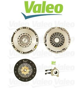 NEW Clutch & Flywheel Kit OEM Valeo For Hyundai Sonata Kia Sportage Optima 2.4L