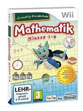 Lernerfolg Grundschule: Mathematik Klasse 1-4 von Tivola