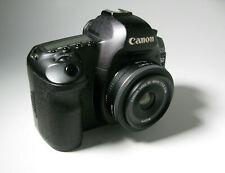 Canon EOS 5D Mark II 21.1MP Digital SLR Full Frame Camera W/ EF 40mm Lens